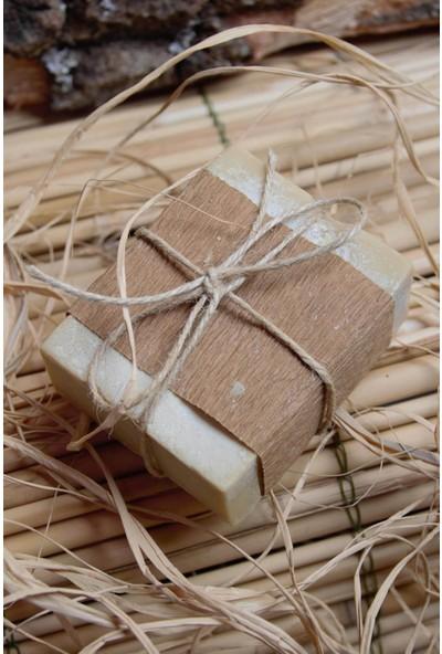 Zeren Jinda %100 Doğal ve El Yapımı-Handmade And Naturel- (El, Saç, Cilt) Keçi Sütü Sabunu