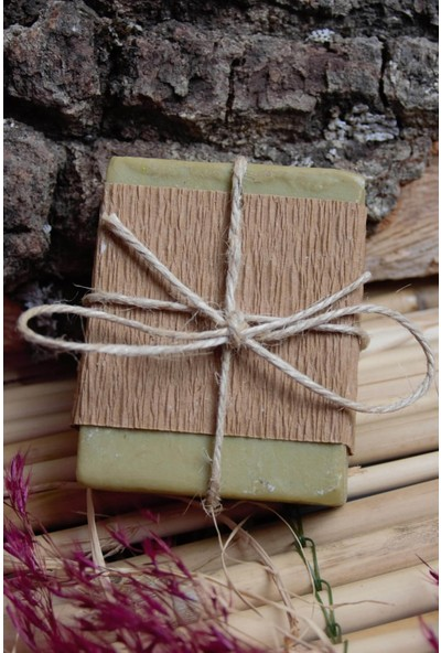 Zeren %100 Doğal ve El Yapımı-Handmade And Natural- (El, Saç, Cilt) Defne Sabunu