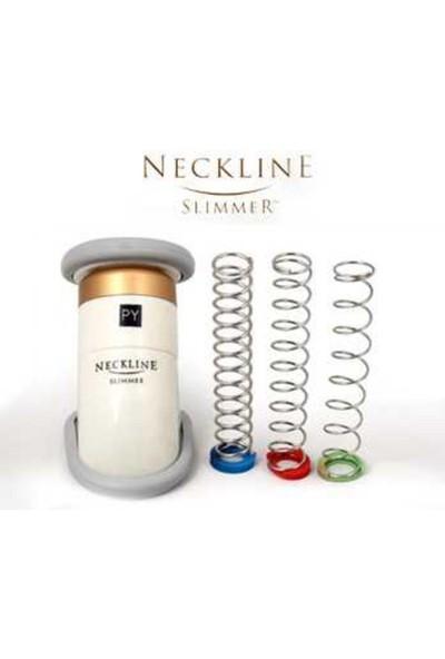 Neckline Slimmer Gıdı Toparlayıcı Neckline Slimmer