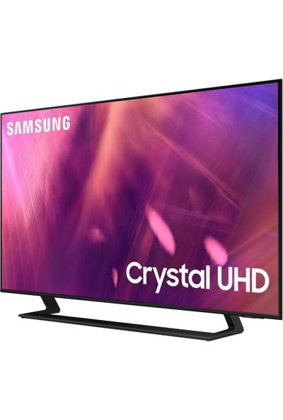 "Samsung 43AU9000 43"" 108 Ekran Uydu Alıcılı Crystal 4K Ultra HD Smart LED TV"