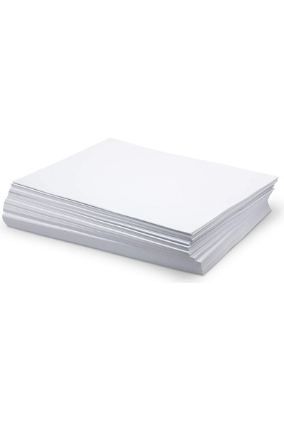 Daily Paper A4 Kağıt 80 gr 500'LÜ Paket