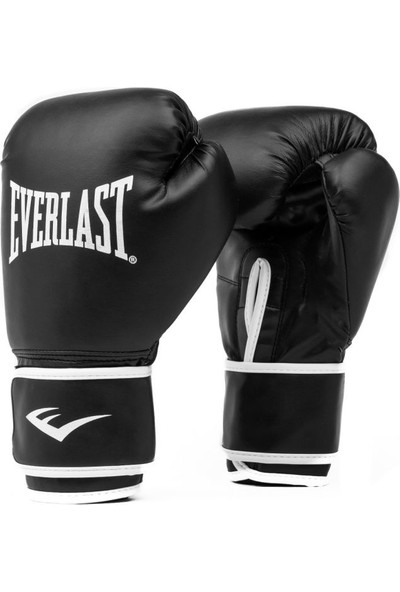 Everlast Core 2 Training Gloves Siyah EVR.P00002328 Eldiven