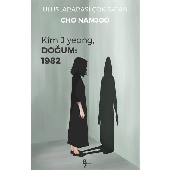 Doğum: 1982 Kim Jiyeong - Cho Nam-Joo