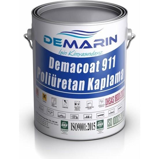 Demarin Demacoat 911 Içme Su Tank Boyası (Su Deposu Boyası)