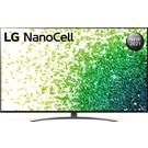 "LG Nanocell 65NANO866PA 65"" 165 Ekran Uydu Alıcılı 4K Smart LED TV"