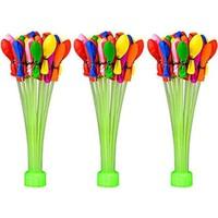 Partini Seç 111 Adet Su Balonu ve Su Balon Sihirbazı Doldurma Aparatı