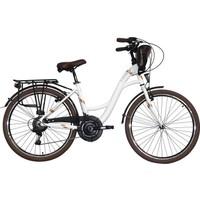 Ümit Bisiklet Ümit Valencıa 28 Jant V Firen 43'' Bayan BISIKLET-BEYAZ-102882