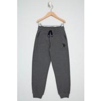 U.S. Polo Assn. Gri Örme Pantolon 50245059-VR081