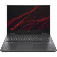 """HP Omen 15-EN1016NT AMD Ryzen 5 5600H 8GB 512 GB SSD RTX 3060 Freedos 15.6"""" FHD Taşınabilir Bilgisayar 434M8EA"""