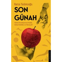 Son Günah - Hamza Yardımcıoğlu