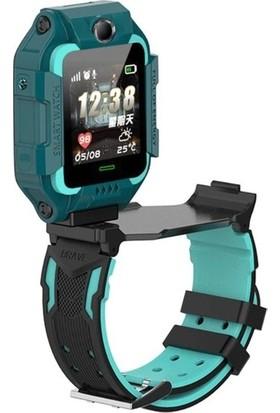 Smartbell Q500/2021S Sim Kartlı Akıllı Çocuk Saati