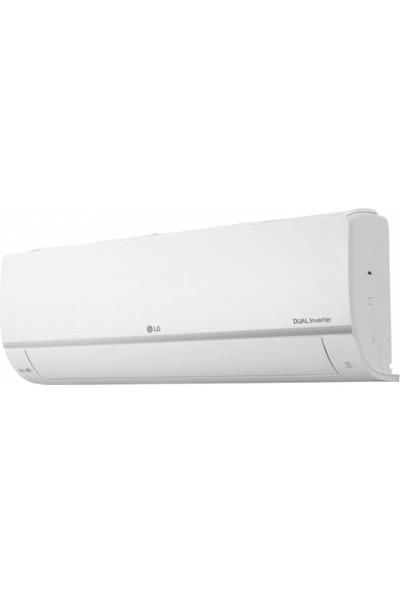 Lg Dual Cool S3-W18KL2BA 18.000 Btu/h A++ Sınıfı R32 Gazlı Inverter Split Klima (S18ETK)