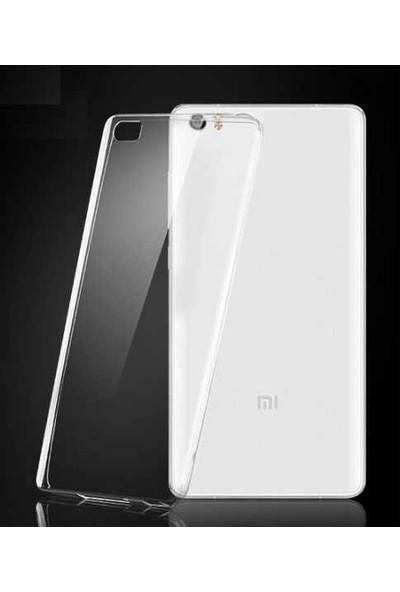 ZORE Xiaomi Redmi 3s Kılıf Zore Ultra Ince Silikon Kapak 0.2 mm