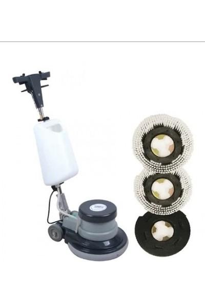 Powerwash A005 Halı Yıkama ve Cilalama Makinası
