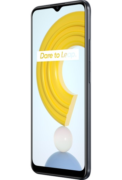 Oppo Realme C21 64 GB (Oppo Realme Türkiye Garantili)