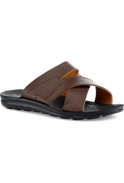 Bb-1 1fx Kahverengi Erkek Klasik Ayakkabı