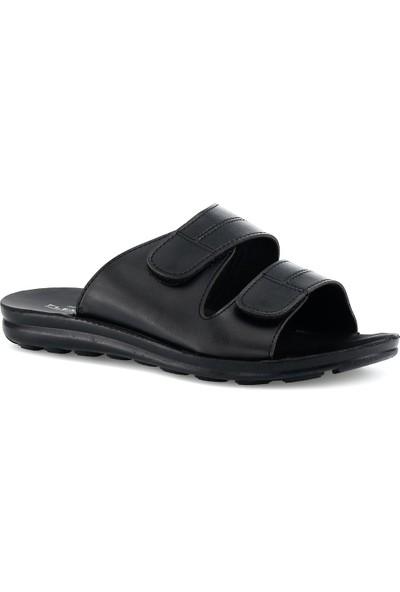 Bd-2 1fx Siyah Erkek Klasik Ayakkabı