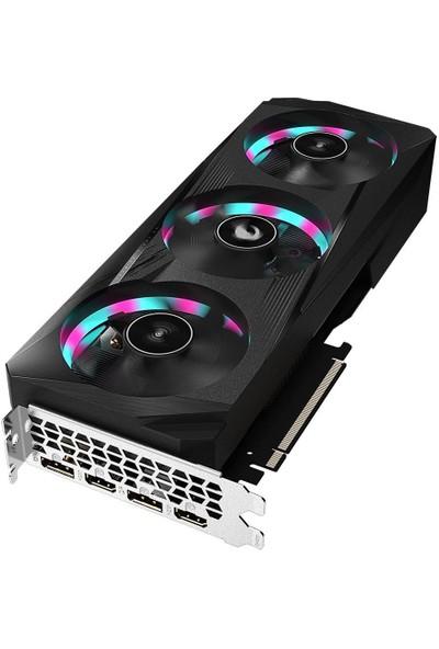 Gigabyte Aorus Rtx 3060 Elite 12GB Ekran Kartı