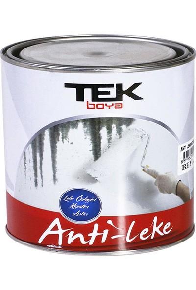 Tek Anti-Leke Önleyici Örtücü Kapatan Beyaz Astar 500 ml