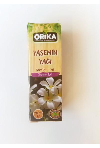 Orika Yasemin Yağı 20 ml