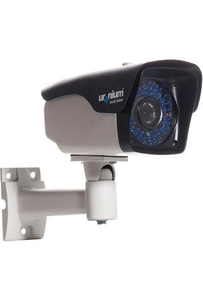 Uranium ANHD51-R1372C 1.3mp 4mm 72 LED Ir Ahd Kamera
