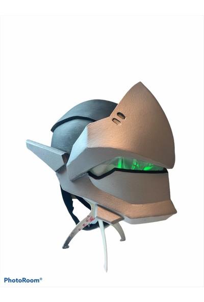 HMD Genjı Maske