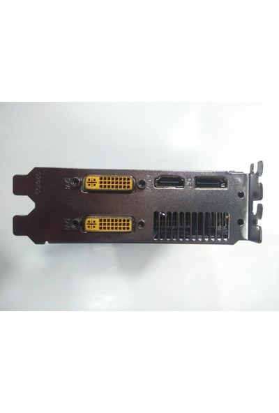 Zotac GTX560 1gb 256BIT Ddr5 2xdvı + Hdmı + Hdcp + D-Sub Ekran Kartı