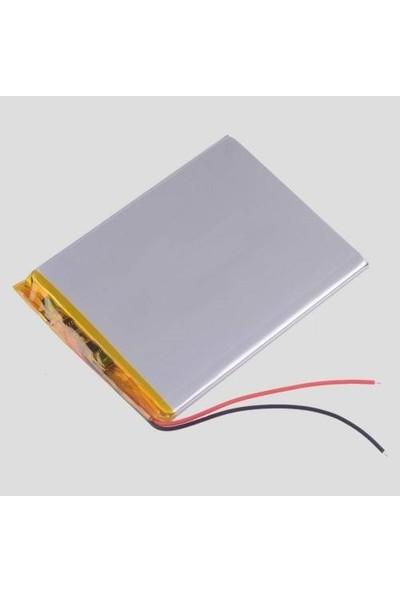 Full Destek Onyo Tendy Tab Xl 9 Inç 3.7V A++ 5000MAH Tablet Batarya