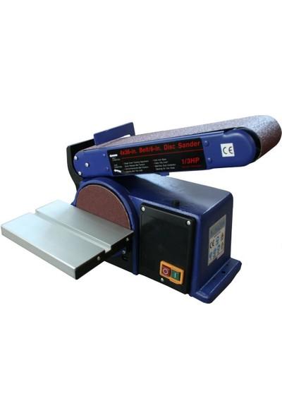 Probox Promax Pm 72501 Bant Disk Zımpara Makinası