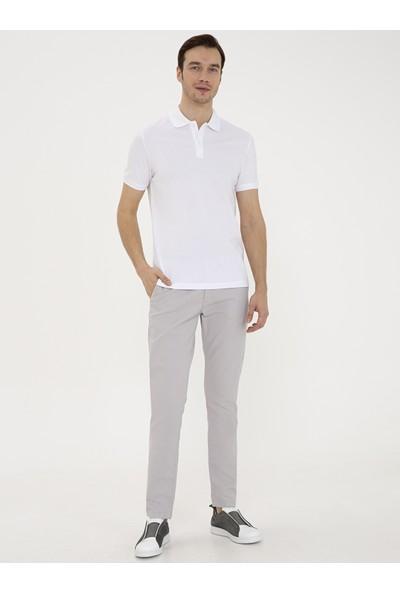 Cacharel Polo Yaka T-Shirt 50239479-VR013