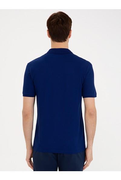 Cacharel Polo Yaka T-Shirt 50239479-VR045