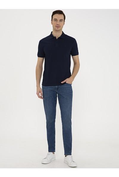 Cacharel Polo Yaka T-Shirt 50239479-VR033