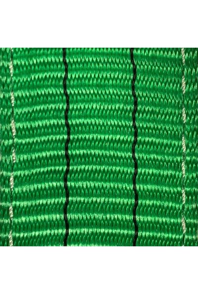 Polyester Gözlü Sapan 2ton 5mt