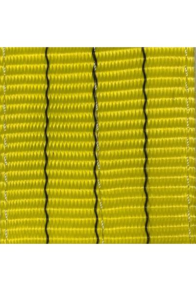 Polyester Gözlü Sapan 3ton 1mt