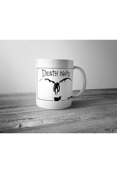 Muggkuppa Death Note Kupa Bardak