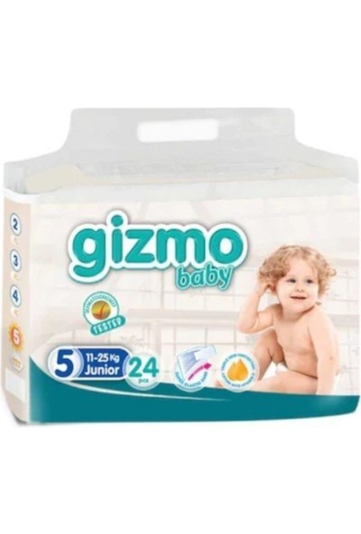 Gizmo Baby 5 No 24 Lü