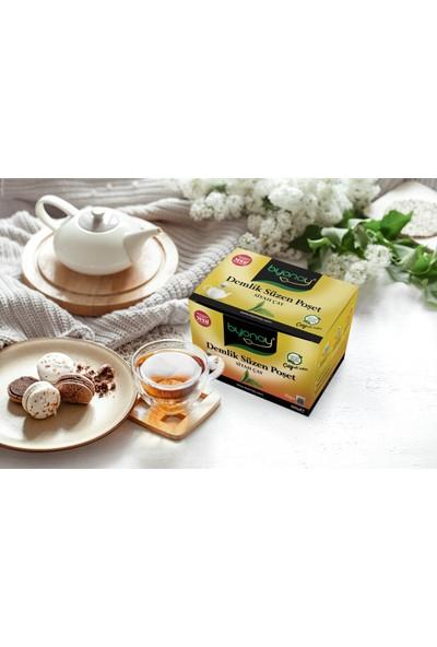 Byonay Demlik Poşet Siyah Çay 500 gr (10 gr X50)