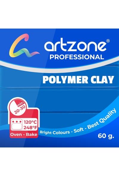 Artzone Soft Polimer Kil Vivid 60 Gram