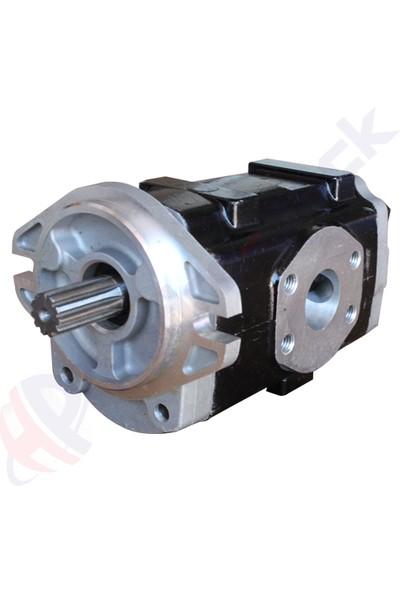 Hydro-Pack Komatsu Forklift Pompası - 37B-1KA-5020