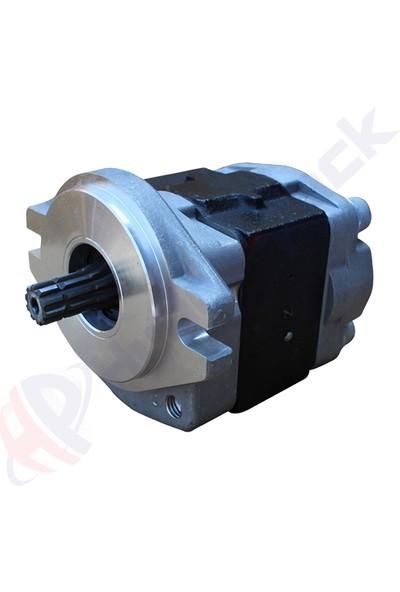 Hydro-Pack Hangcha Forklift Pompası - Hangcha Cpc(D)20-30