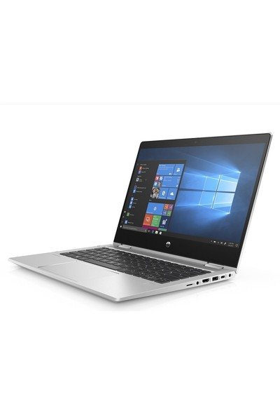 "Hp Probook X360 435 G7 Ryzen 3 4300U 8gb 256GB SSD 13.3"" Touch Windows 10 Pro Taşınabilir Bilgisayar 175X4EA"