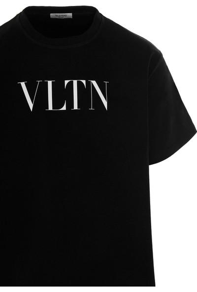 Valentino Garavani Valentino Erkek T-Shirt VV3MG03S72C0NI