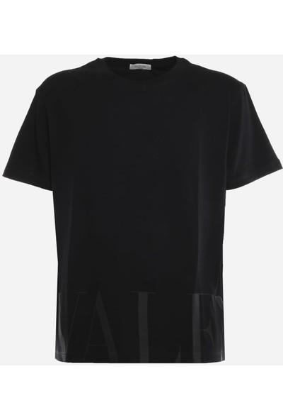 Valentino Garavani Valentino Erkek T-Shirt VV3MG07D735N01