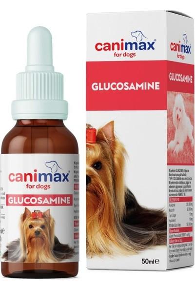 Canimax Köpekler Için Eklem Desteği 50 ml