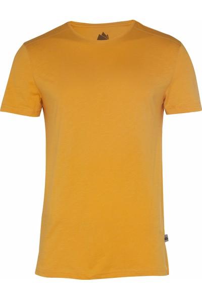 Alpinist Enduro Basic T-Shirt Hardal