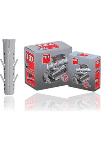 Tox 6X30 Sd Barracuda Roket Dübeli (013 100 04 1) 100 Adet