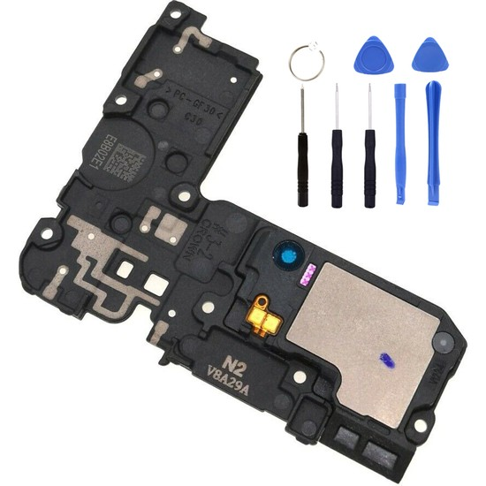 Telefon Kulübesi Samsung Note 9 N960 Buzzer Hoparlör + Tamir Seti