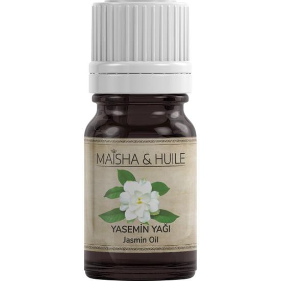 Maisha Huile Yasemin Yağı 10 ml