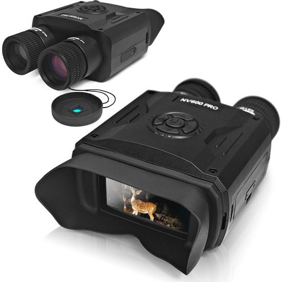 Sprotauto 8x Dijital Gece Görüş Cihazı ve Dürbün (Yurt Dışından)