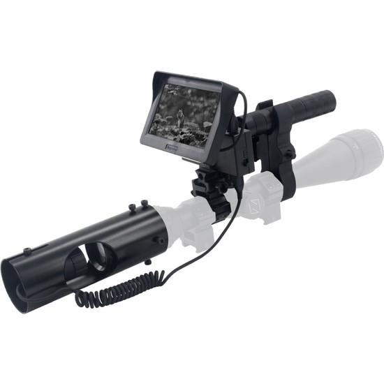 Sprotauto HD720P 3MP Video Kaydı Gece Görüş Cihazı (Yurt Dışından)